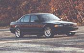 E38 (95-2001 7 series)