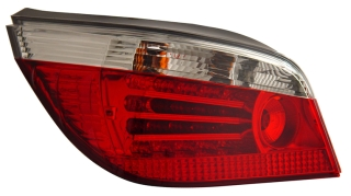 BMW Exterior Lighting