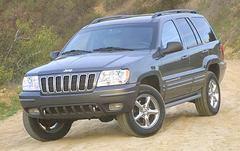 Jeep Grand Cherokee 01-04