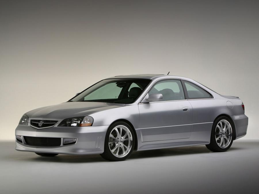 2001 - 2003