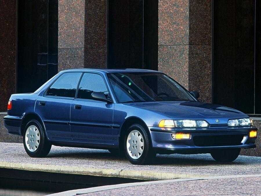 1990 - 1993