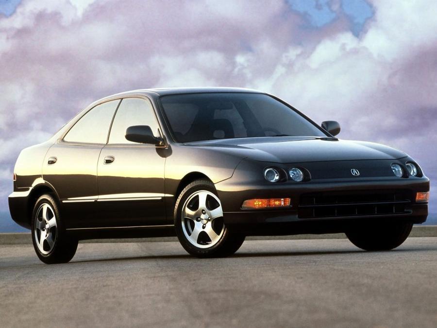 1994 - 1997
