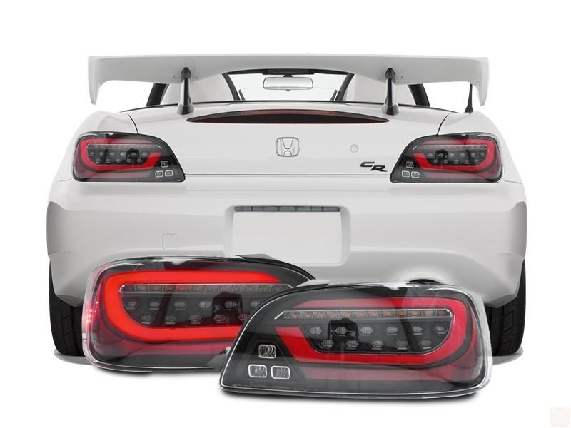 Honda Exterior Lighting