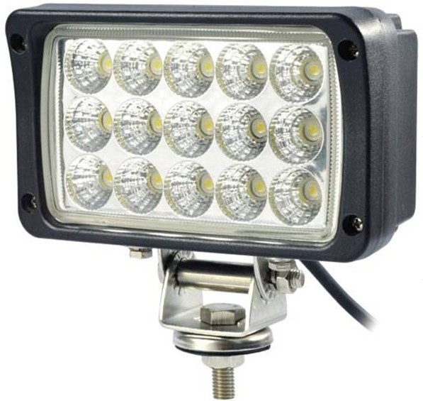 Off-Road LED Driving Lights