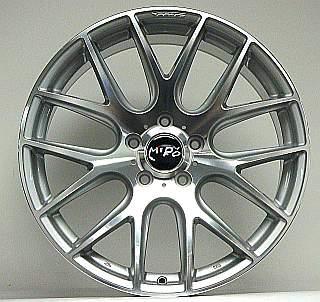 Miro Brand Wheels