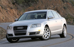 Audi A6 05-