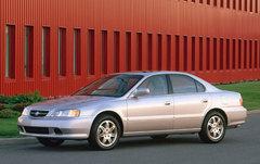 Acura TL 99-01