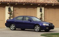 Acura TL 02-03
