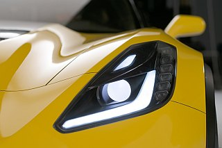 Chevy & Corvette Headlights