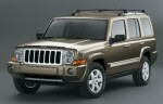 Jeep Commander 06