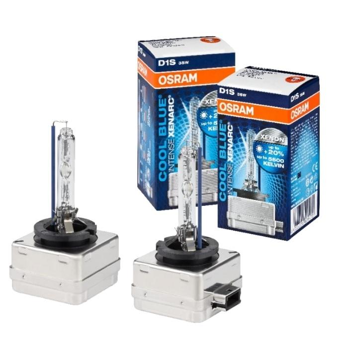 HID Bulbs (D Series)