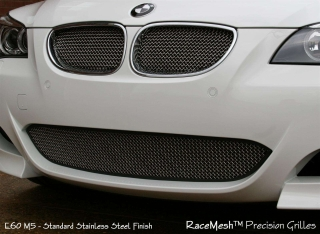 BMW Race Mesh Grills