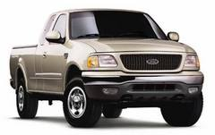 Ford F150 2004+