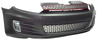 Volkswagen Bumpers (VW Bumpers)