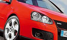 VW Headlights