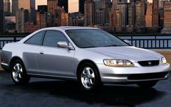 Honda Accord 98-02
