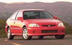 Honda Civic SI 99-00