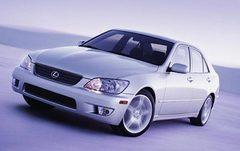 Lexus IS300 01-05