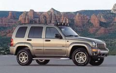 Jeep Liberty 02-06