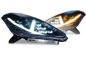 Morimoto xB LED Headlights