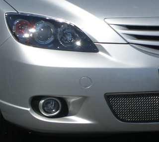 Mazda RaceMesh Grills