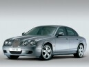 Jaguar S-Type/R 05-06