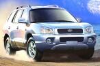 Hyundai Santa Fe 01-06