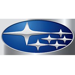Subaru Navigation