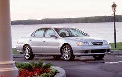 Acura TL 04-06