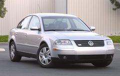 VW Passat 01.5-05