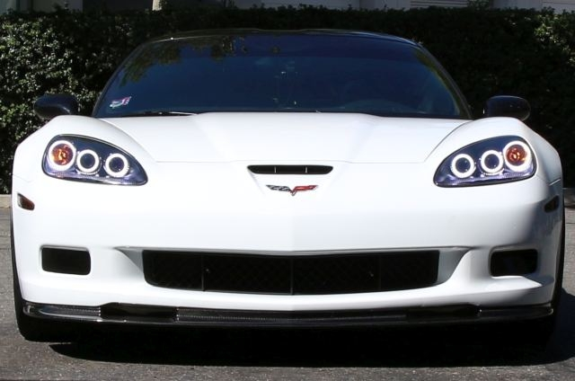 Chevy Corvette Camaro