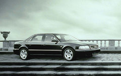 Audi A8 04-05