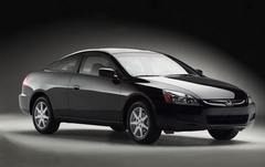 Honda Accord 03-05