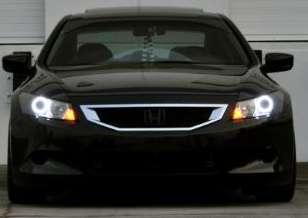 Acura/Honda