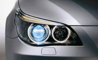 Unsorted BMW Headlights