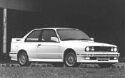 E30 M3 ('87-'91)