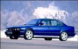 E34 M5 ('88-'95)