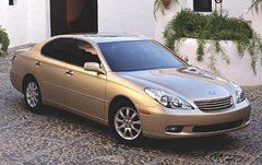 Lexus ES 05-06