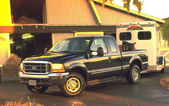 Ford F250/350 2005+