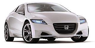 Honda Headlights