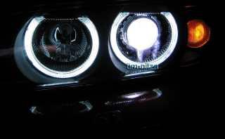 E39 (97-2003) 5 series