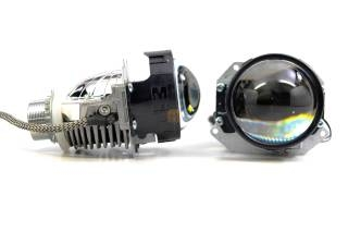 HID Projectors Parts Shrouds