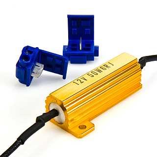 LED Accessories Resistors