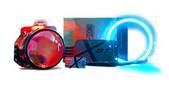 RGB & Switchback