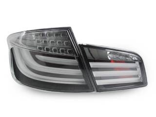 BMW Exterior Lighting