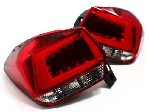 Subaru Exterior Lighting