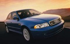 Audi S4/A4 95-01