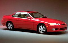 Lexus SC 97-01