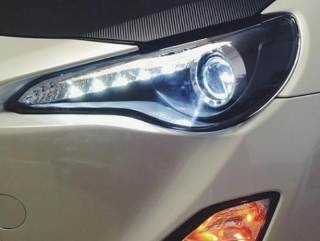 Toyota/Scion Headlights