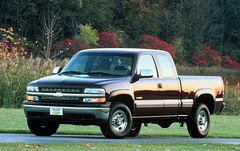 Chevy Pickup 05-06
